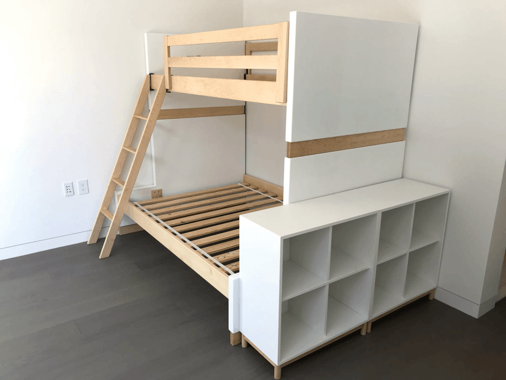 Picture of: Bunk Bed Frame Assembly Services Handyman Services Of Albuquerque