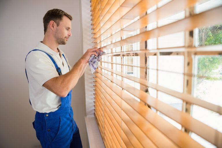 Blind Installation Service Albuquerque| Handyman Services of Albuquerque