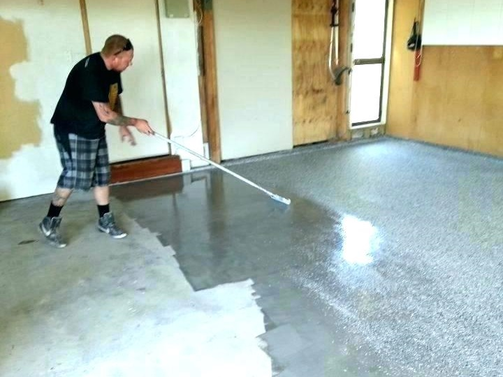 Garage Floor Coating Services In, How Much Do It Cost To Paint A Garage Floor