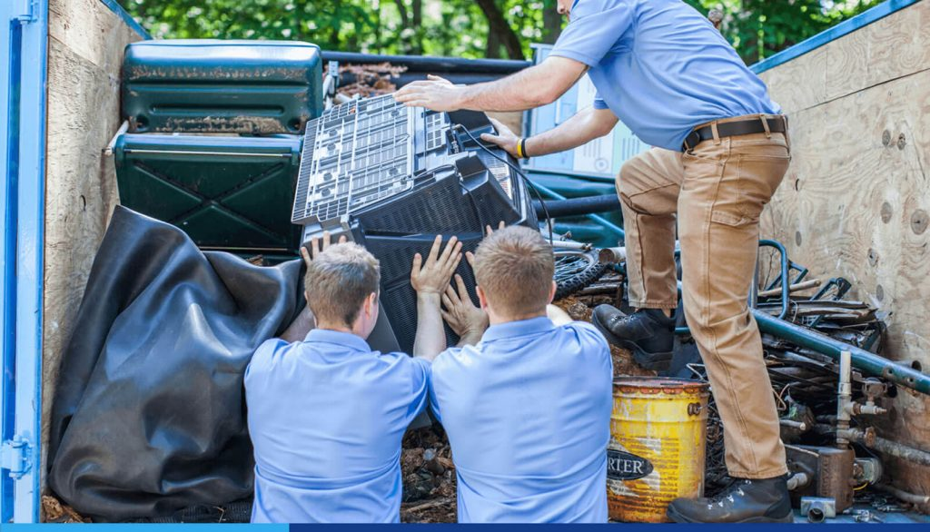Junk Removal Services and Cost | Handyman Services of Albuquerque